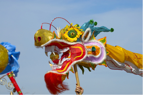 Chinese-2012-Dragon