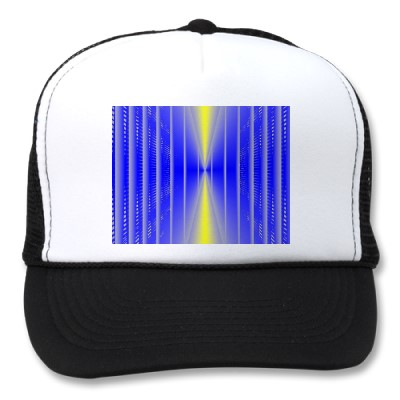 Inter-dimensional Time Wave Cap