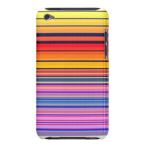 rainbow phone case