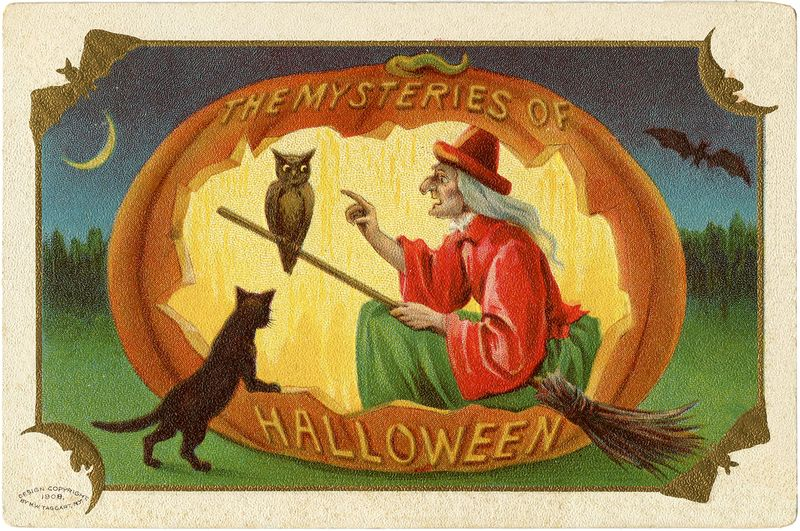 Vintage-Halloween-Witch-Download-GraphicsFairy