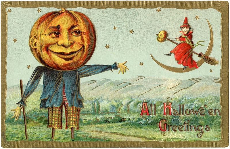 Halloween-Scarecrow-Image-GraphicsFairy