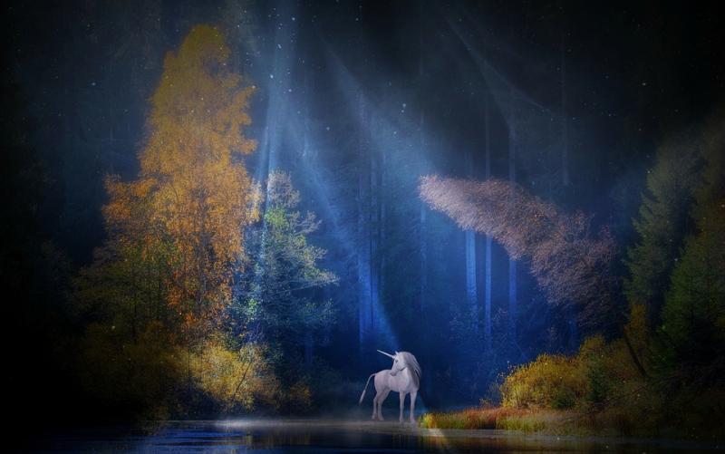 Unicorn-1940321_960_720